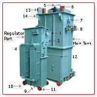 RECTIFIER ELECTROPLATING