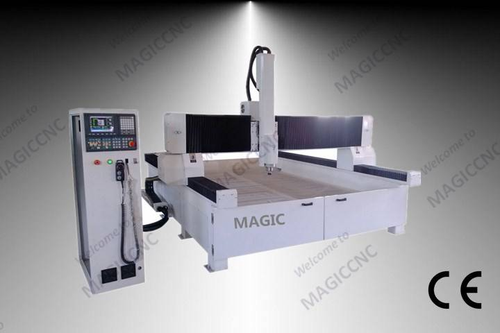 Factory supply high quality Mould CNC Router Machine