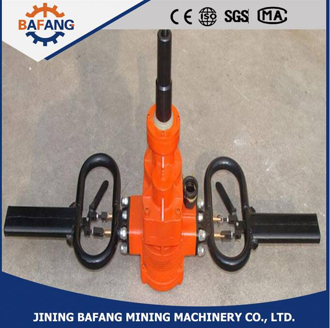 ZQSJ hand held pneumatic rock drill