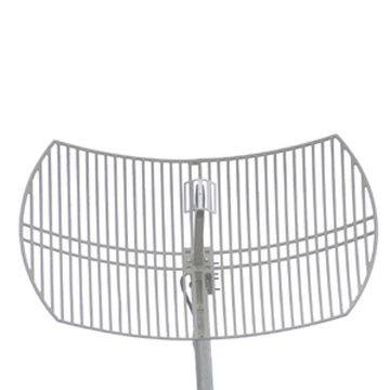 24dBi 2.4G grid antenna with N female, parabolic