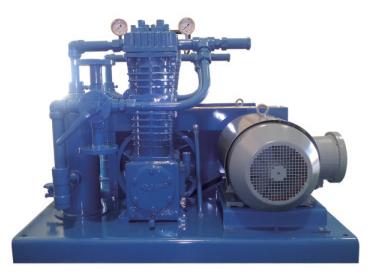 Gas Compressor