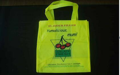 china manufacture custom promotional non woven bag