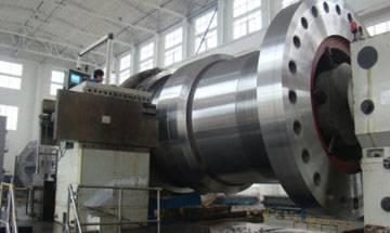 forging shaft