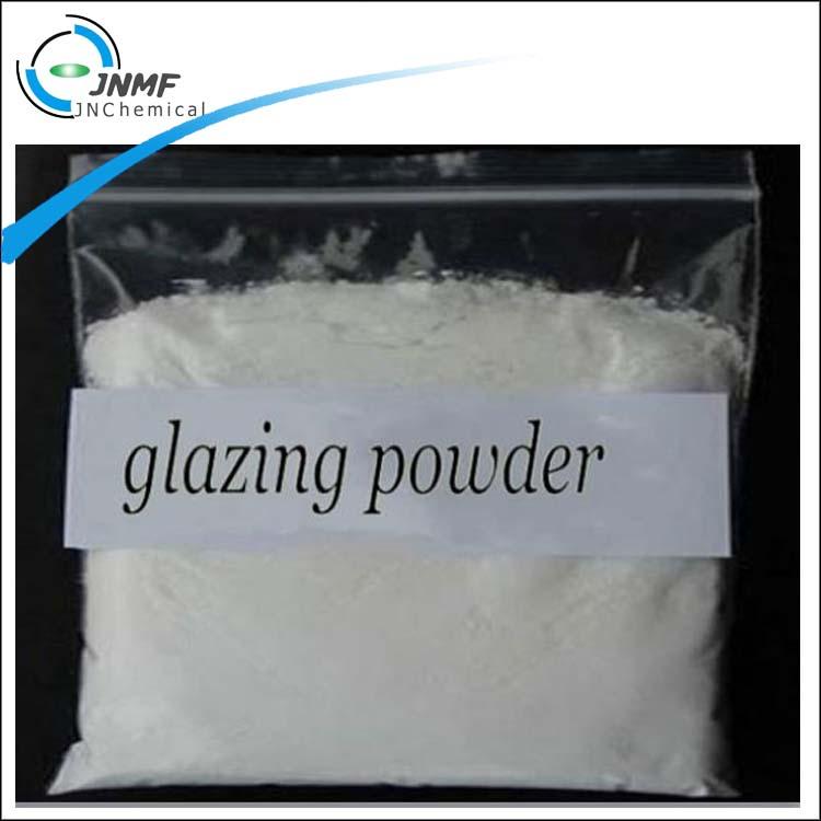 melamine glazing powder for tableware