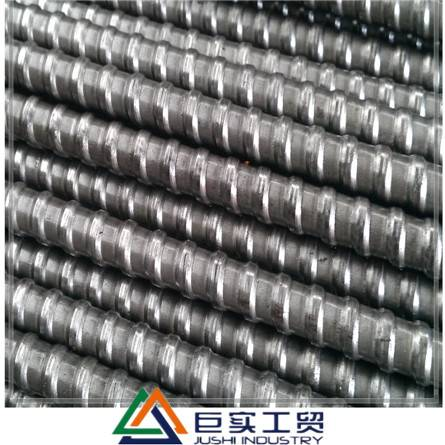 for building material threaded rod scaffold