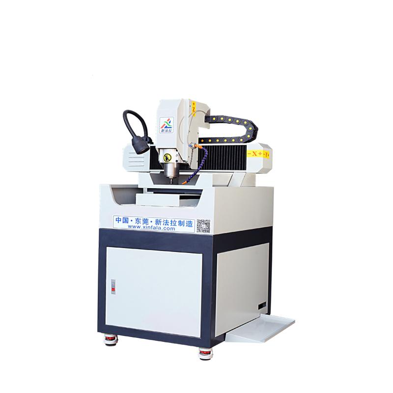 XFL-6090 Jade Carving Machine Jewlery CNC Router