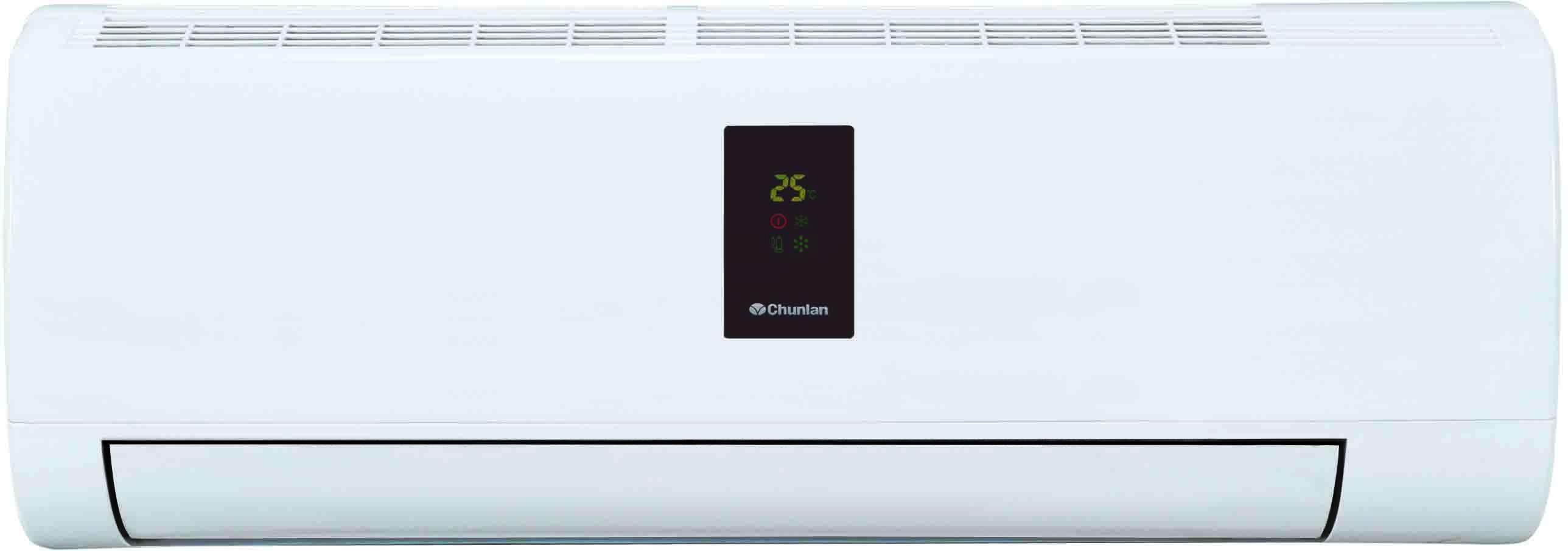 VJ3 Series Wall Split Air Conditioner