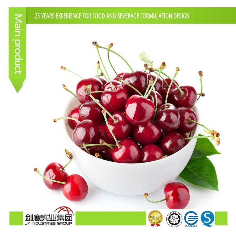 Cherry Flavor for food