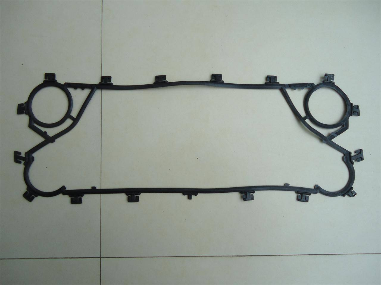 Funke FP10 gasket for plate heat exchanger