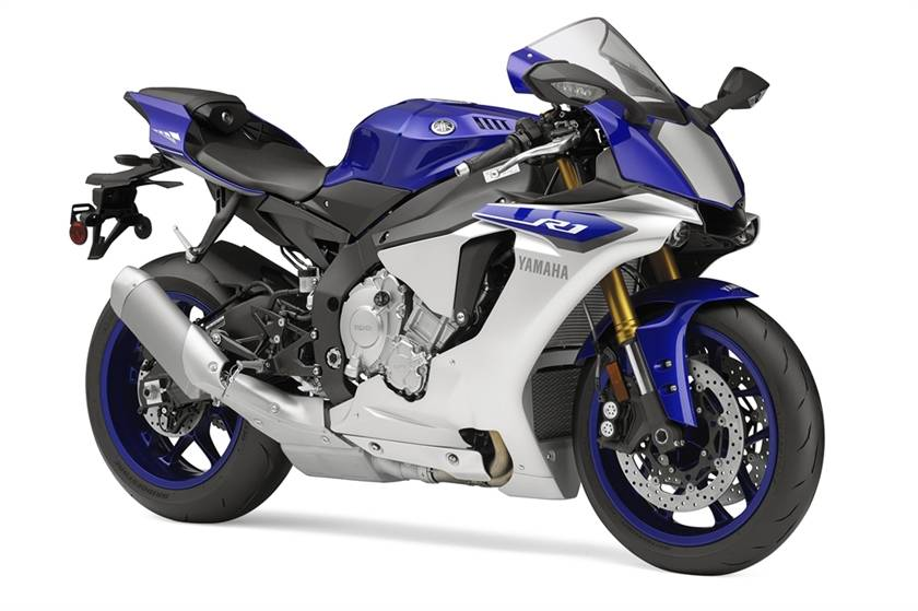Motorcycle YZF R1 - 2015
