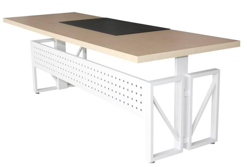 Modern steel office desk modern office furniture office table executive ceo desk office desk