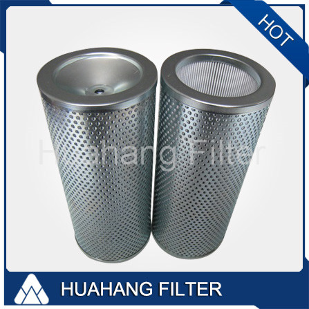Equivalent Parker 937776Q 5 Micron High Pressure Hydraulic Oil Filter Parker Gas Hydraulic Filter