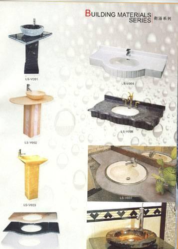 Stone Bath & Kitchen Wares