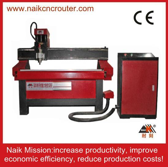 mdf cnc router machine