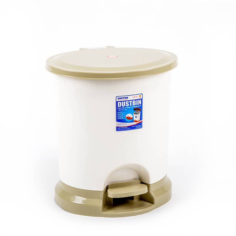 Plastic dustbin-Duy Tan plastics made in vietnam competitive price