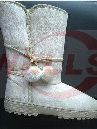 Lady's Boots, Wells-B14024