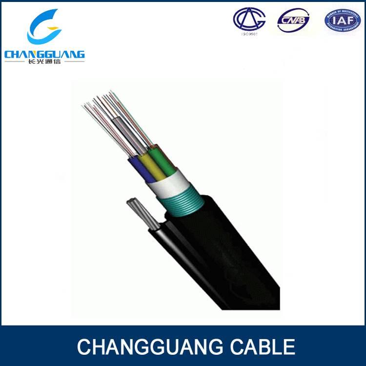 Figure 8 drop cable