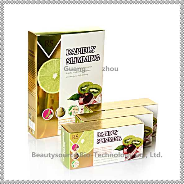 Rapidly Slimming High Quality Fruit Weight Loss Slimming Capsules