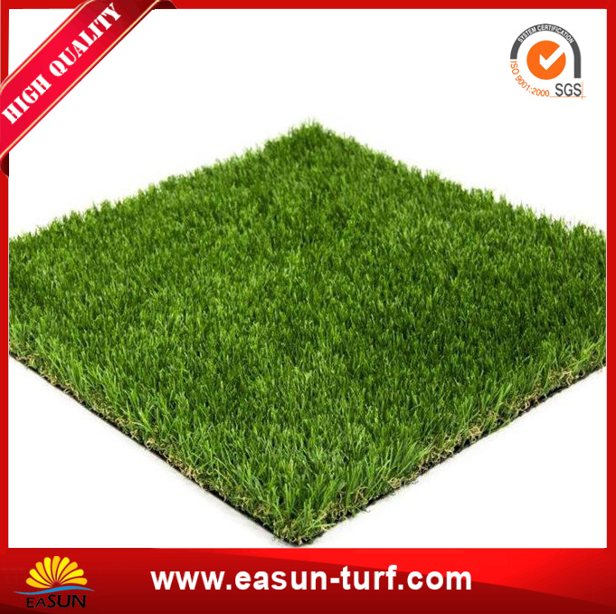 2016 Best sale environmental artificial grass for garden -AL