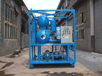 K145X Transformer Oil Regeneration Machine,Oil Treatment,Oil Cleaning