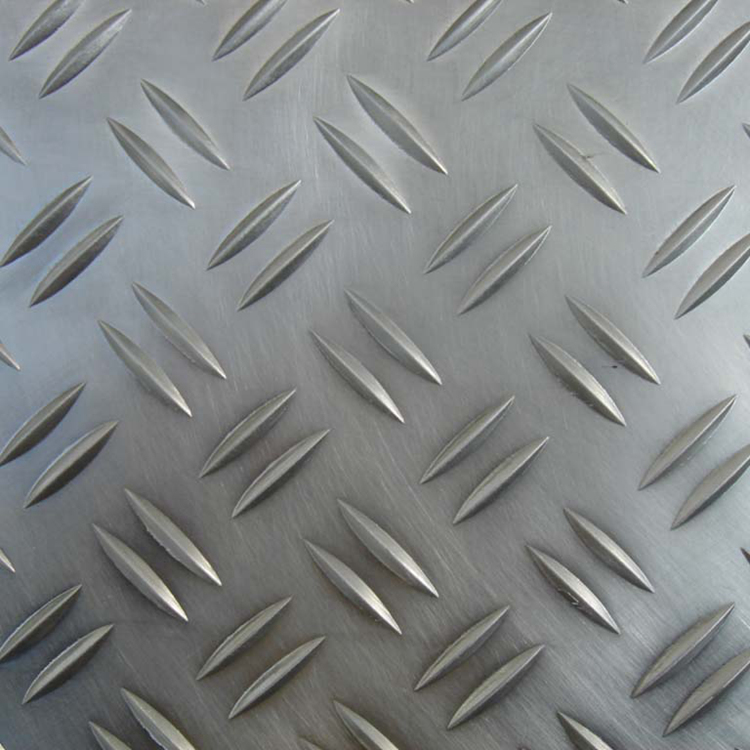 Stainless Steel Tread Plate | Steel Tread Plate | Metal Tread Plate