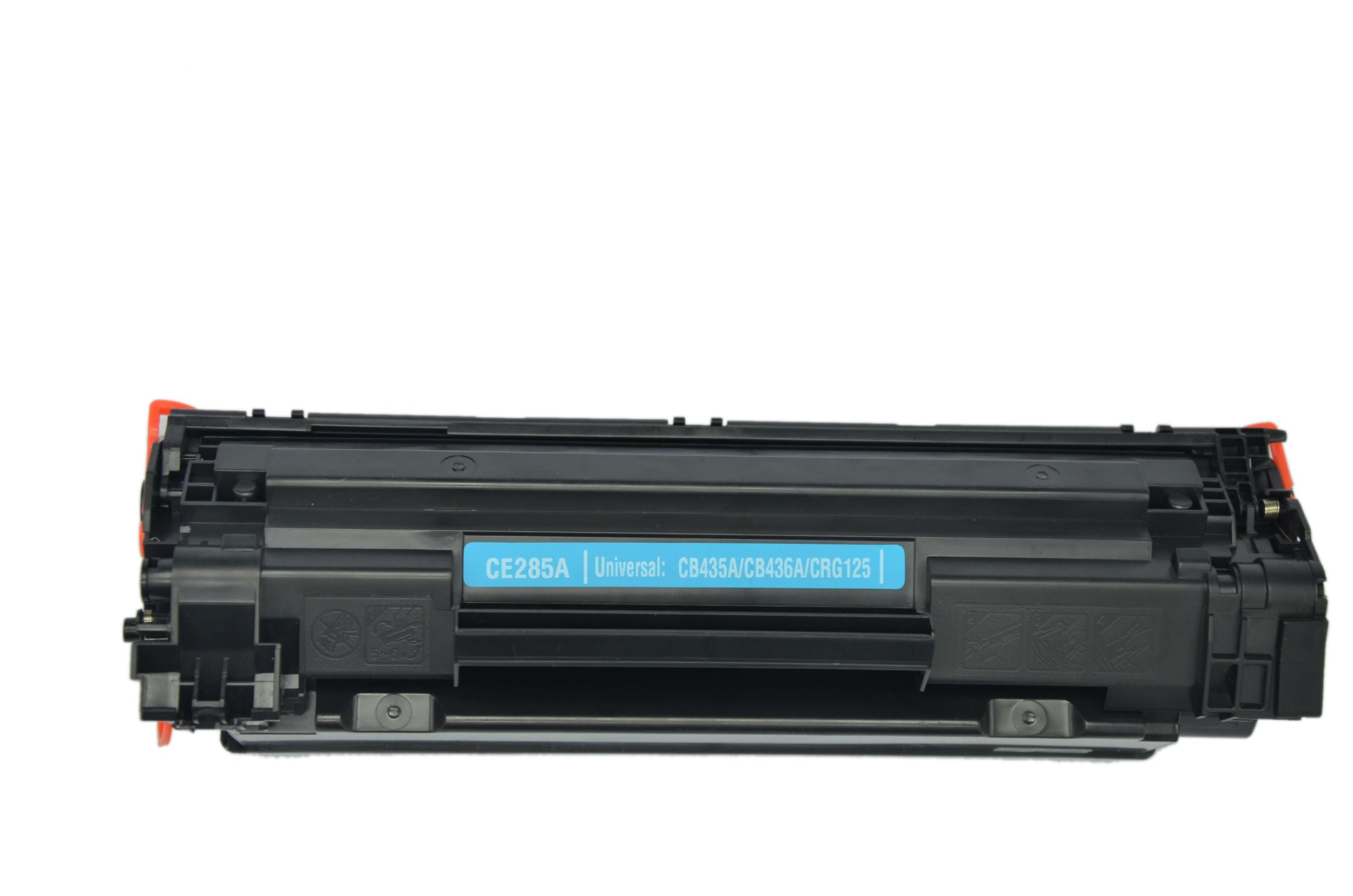 Compatible Black Toner Cartridge CE285A for P1102/1102W