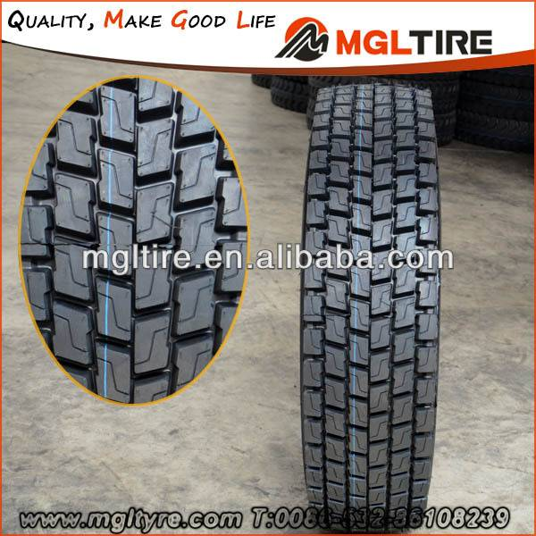 315/80r22.5 295/80r22.5 12r22.5 11r22.5 wholesale triangle semi truck tires