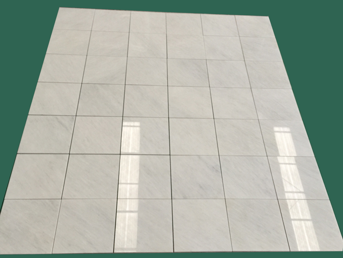 White marble tiles for floor and wall 30530510