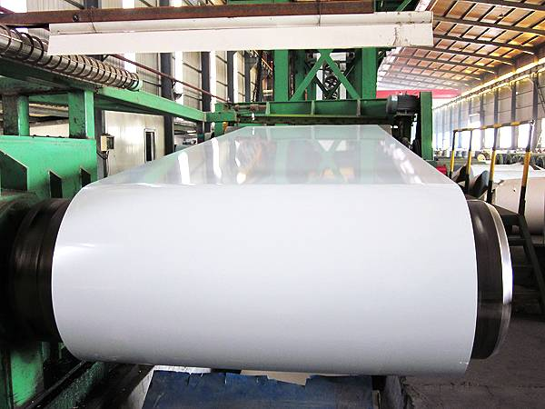 PPGI color steel sheet