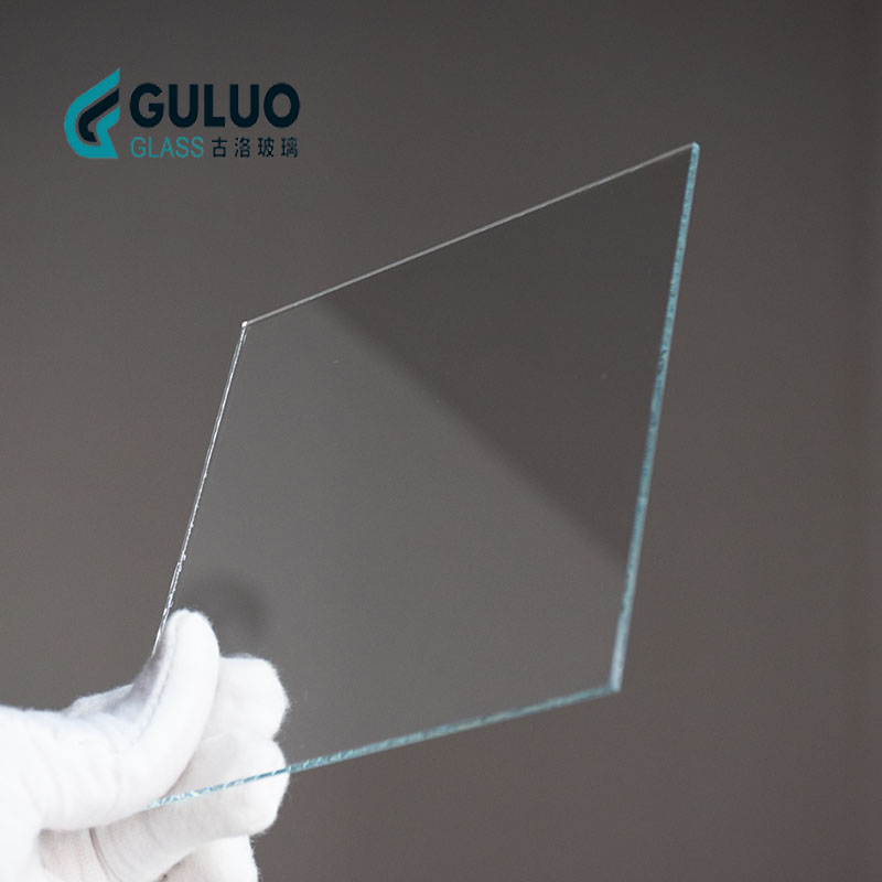 Glass substrate 150x150x2.0mm 50pcs Lab Transparent Ultra Thin Clear Float Glass