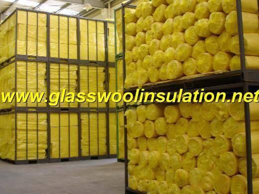 glass wool/glass wool board/glass wool rolls