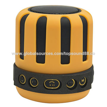 New hot selling cheap factory price portable music mini wireless Bluetooth speaker S-10