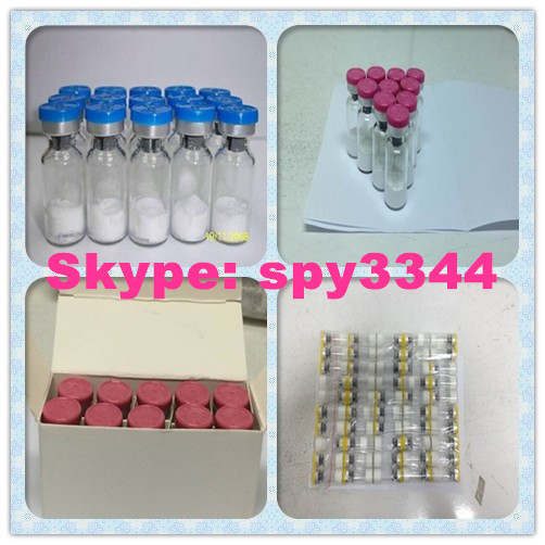 Sermorelin CAS 86168-78-7