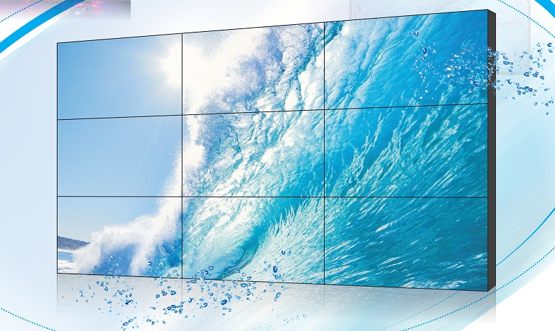 46 Inch 49 Inch 55 Inch 60 Inch Seamless Video Wall