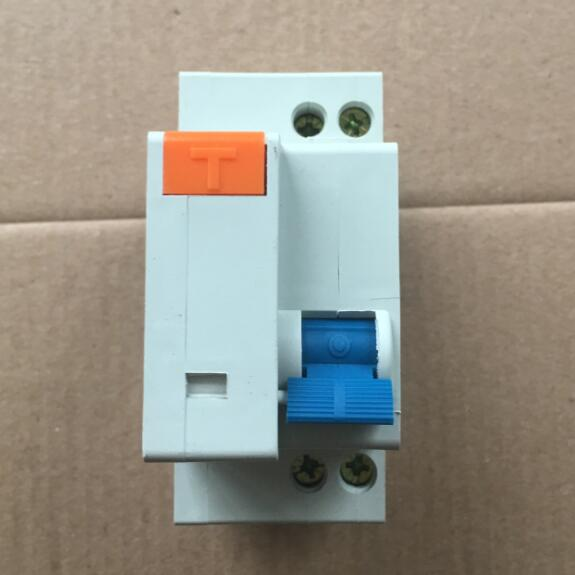 1P+N RCBO HIGH PROTECTION THAN RCCB ,EARTH LEAKAGE CIRCUIT BREAKER PROTECTOR