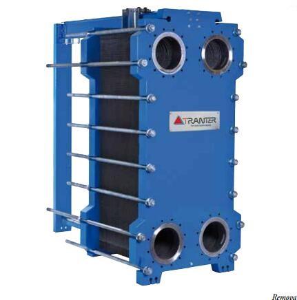 Tranter Heat Exchanger