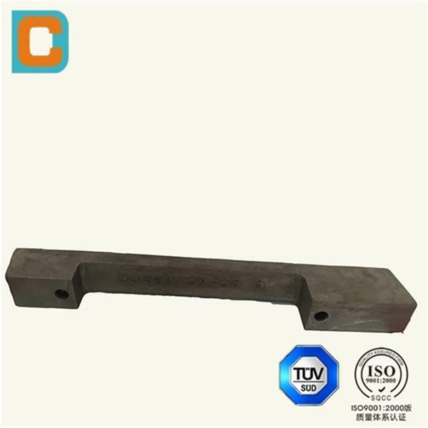 heat resistant OEM Steel Casting Parts