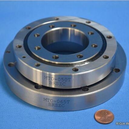 MTO-065T slewing ring bearing for manipulators