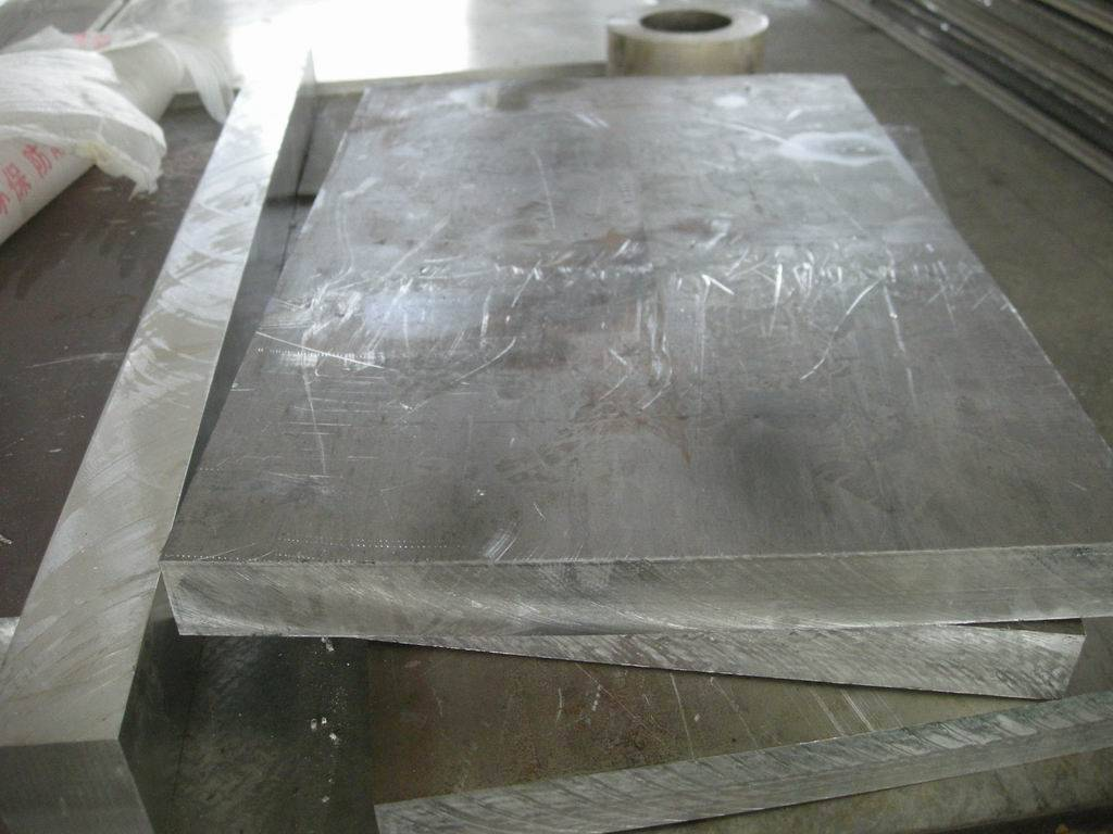 Magnesium alloy tooling plate AZ31