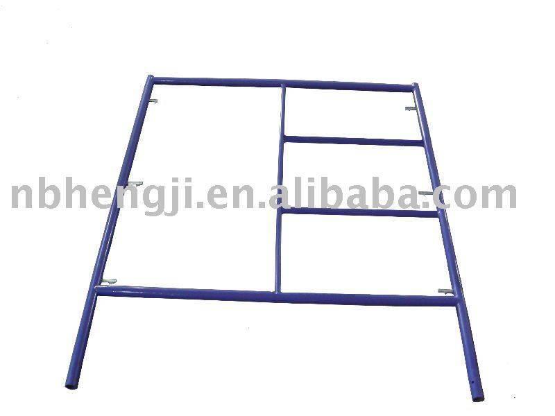 Arch Ladder Frame