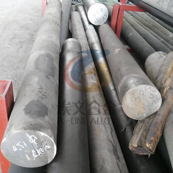 316L modified (724L) 1.4435 Urea Grade stainless steel round bar