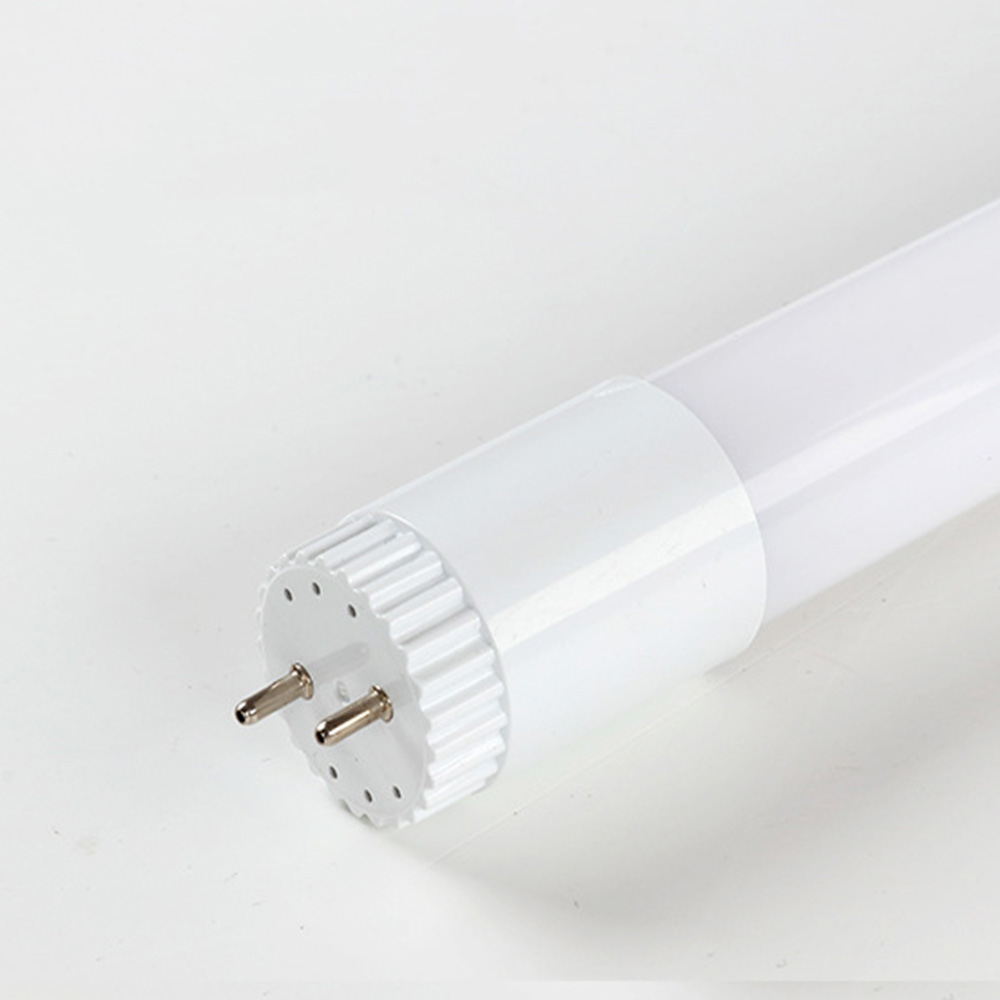 T8 85-265V 3000-6500K LED Tube Light Cold warm white Light