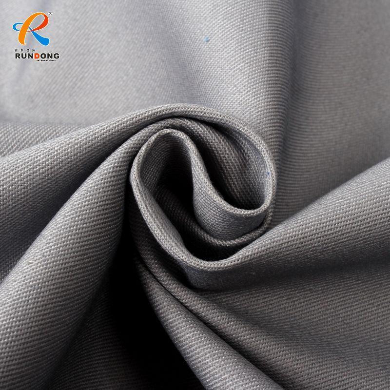 Factory Wholesale T/C 80/20 Canvas Fabric for workwear