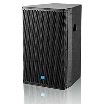 HX-12 Two- way FullRange LoudSpeaker Systems