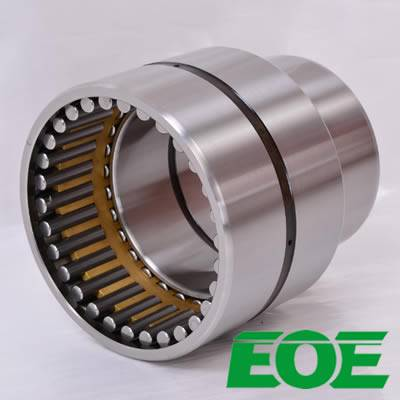 EOE Oil Drilling Equipment Mud Pump Transmission Shaft Cylindrical Roller Bearing