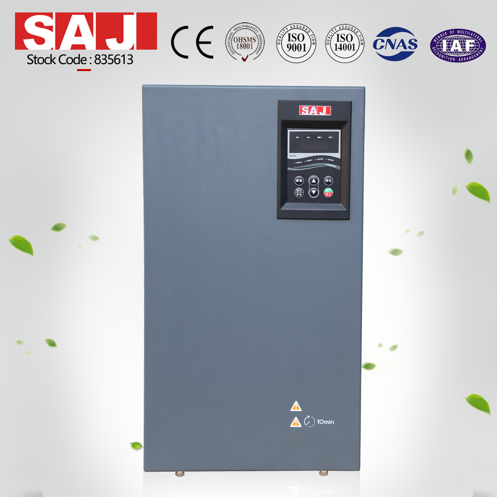 SAJ PDG10 Seris Smart Eco Pump Drive Single Phase Frequency Inverter For Water Pump