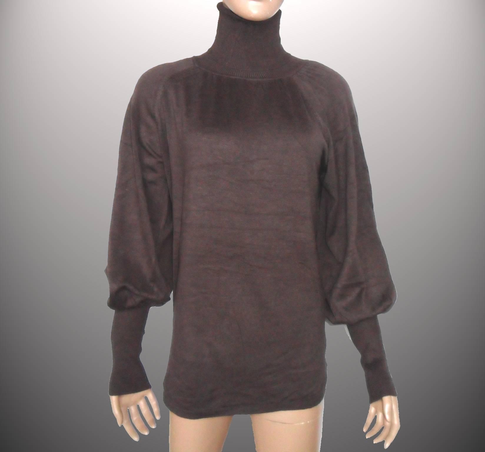Mango Stock Sweater