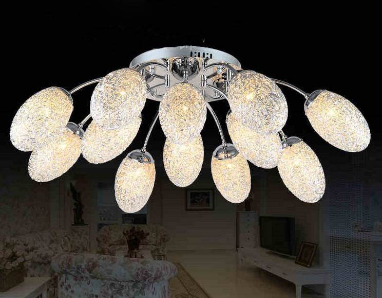 2016 Home lighting chandeliers ceiling lamp modern ceiling lamp