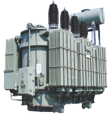 S9 Series 3 Phase Oil Immersed Power Distribution Transformer