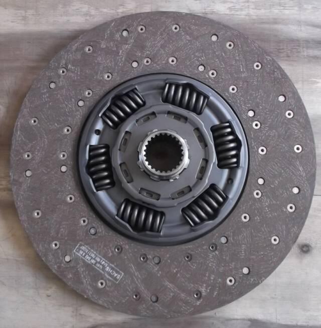 Volvo Clutch Disc 1878000634